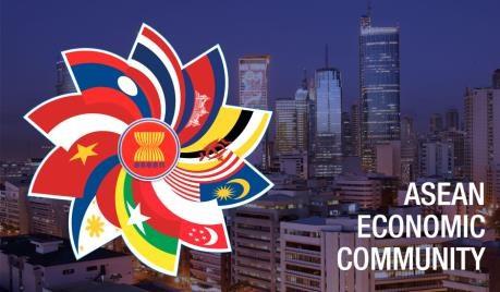 新加坡将努力推动东盟成为经济一体化地区 hinh anh 1
