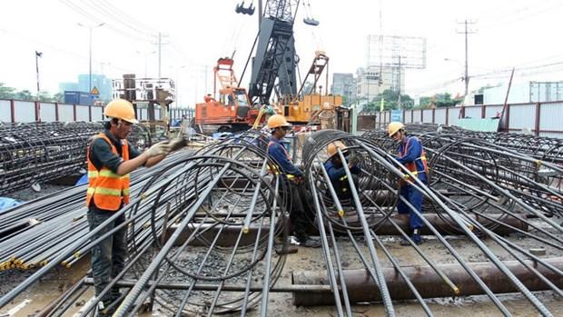 越南政府总理批准公共投资结构调整方案 hinh anh 1