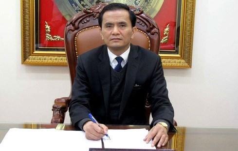 政府总理签发决定罢免吴文俊清化省人民委员会副主席职务 hinh anh 1