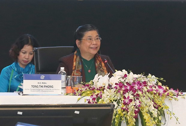 APPF第26届年会:致力于地区乃至全球繁荣昌盛与可持续发展 hinh anh 1
