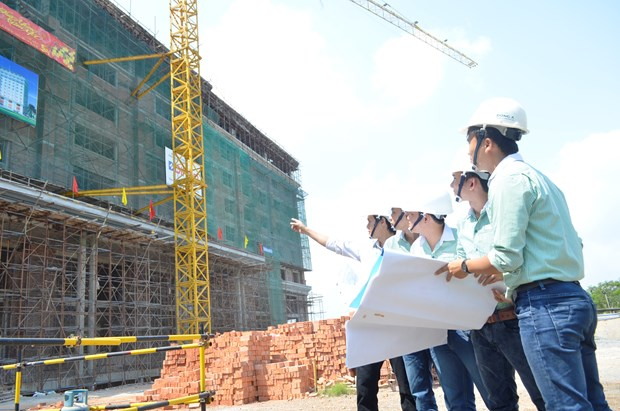2018年建筑业将继续保持良好增长态势 hinh anh 1