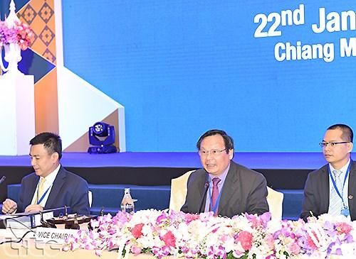 第47届东盟国家旅游机构会议在泰国举行 hinh anh 2