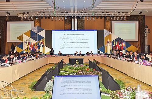第47届东盟国家旅游机构会议在泰国举行 hinh anh 3