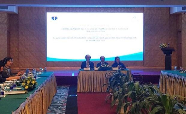 世界卫生组织将继续协助越南实现人民保健这一目标 hinh anh 1