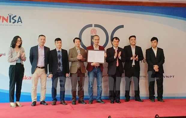越南数字签名和电子交易俱乐部正式亮相 hinh anh 1
