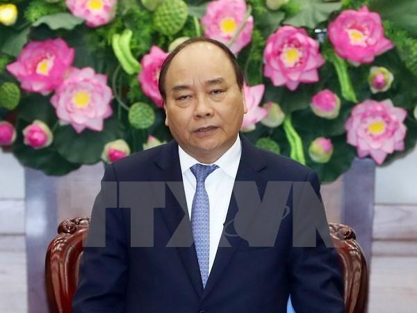越南政府总理阮春福就审计工作作出指示 hinh anh 1