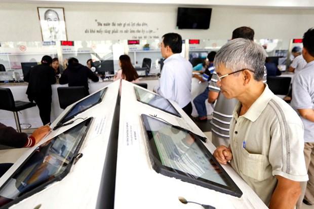 越南加强与日本在信息安全保障、智慧城市建设方面的合作 hinh anh 1