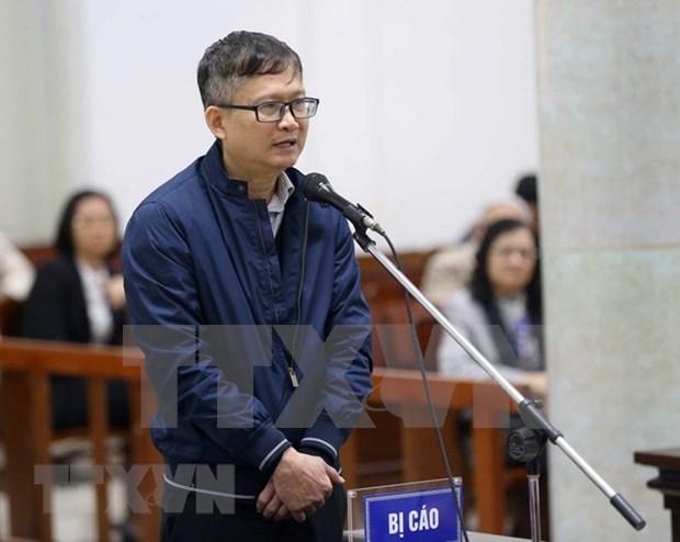 PVP Land贪污案: 检察院建议判处郑春青终身监禁 hinh anh 2