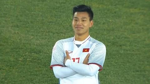 卡塔尔媒体:越南U23队势不可挡 hinh anh 1