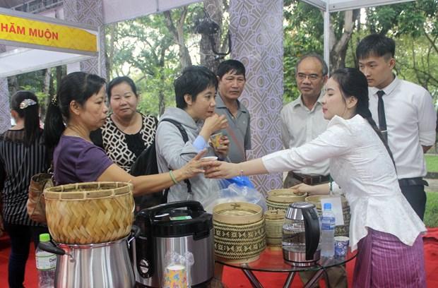 采取措施促进胡志明市与老挝贸易往来 hinh anh 2