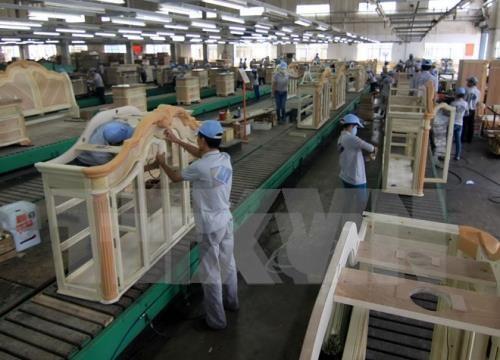 荷兰成为越南企业的潜力出口市场 hinh anh 1