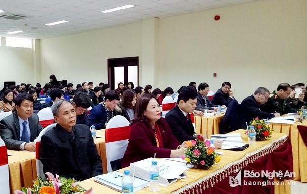纪念胡伯伯回国77周年学术研讨会在高平省举行 hinh anh 1