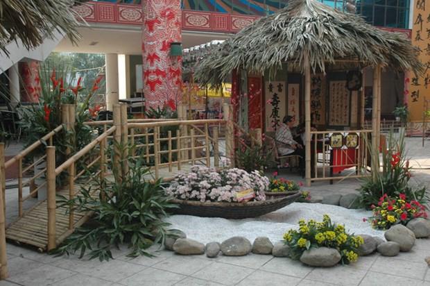 2018年春节展览会2月初在河内举行 hinh anh 1