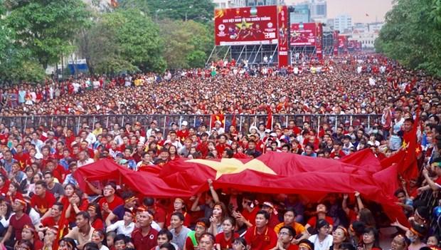 《福布斯》:对青少年足球的重视是越南U23足球队的成功之道 hinh anh 2