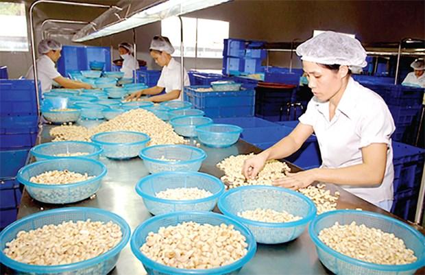 2018年1月份同奈省实现贸易顺差额达2.67亿美元 hinh anh 1