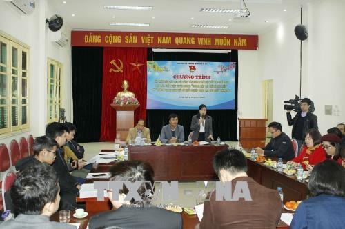 河内市首次对模范创业企业家给予表彰 hinh anh 1