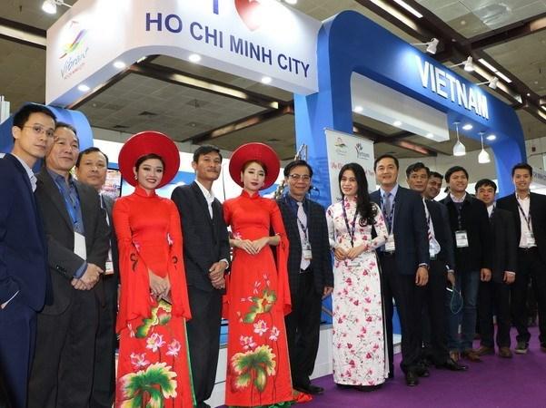 印度旅游局局长:希望前来印度旅游的越南游客日益增多 hinh anh 1