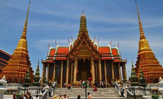 泰国预测2018年经济增长率达4.2% hinh anh 1