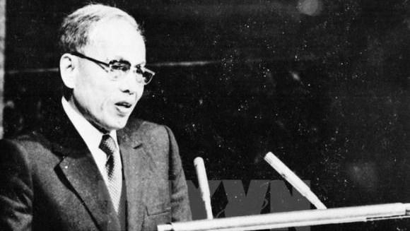1968戊申年春季总进攻和崛起和外交攻势 hinh anh 1