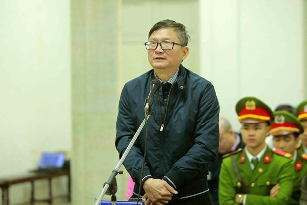 PVP Land贪污案:检察院表示已掌握郑春青贪污的证据 hinh anh 2
