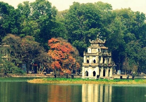 河内扩大国际合作:建立河内市旅游形象 hinh anh 1