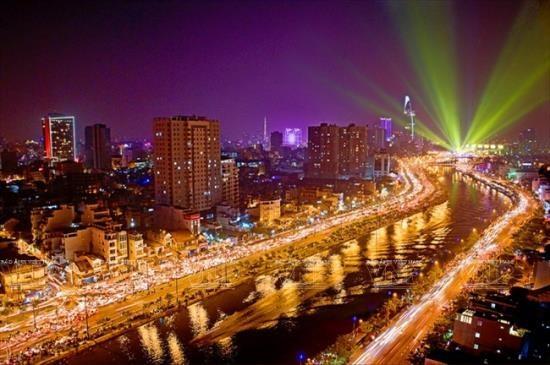 胡志明市对外交往活动为经济社会发展提供服务 hinh anh 1