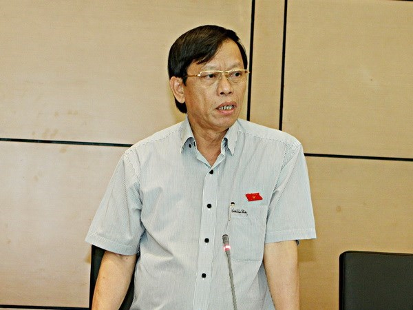 越共中央书记处对广南省领导进行纪律处分 hinh anh 1