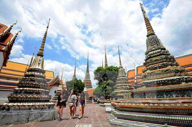 泰国大力吸引东盟各国的游客 hinh anh 1