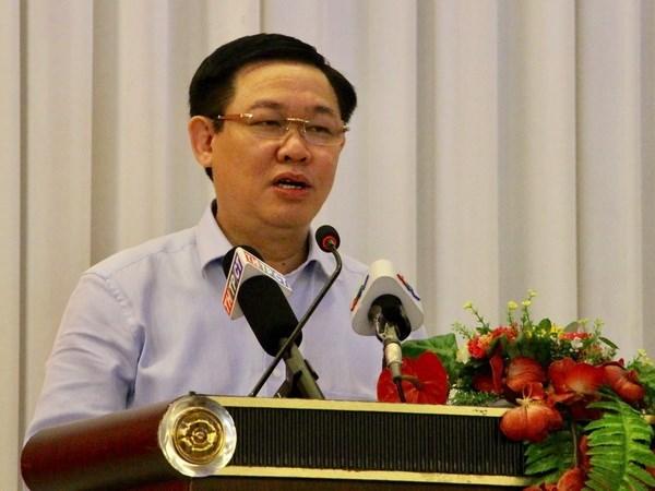 越南西南部事务指导委员会为九龙江平原地区经济结构调整做出巨大贡献 hinh anh 1