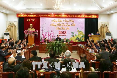 越南将为海外侨胞回国创新创业创造便利条件 hinh anh 2