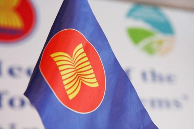 新加坡为建设一个团结的东盟做出努力 hinh anh 1