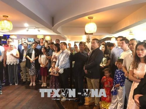 经济合作将成为越南与新西兰关系中的支柱 hinh anh 2
