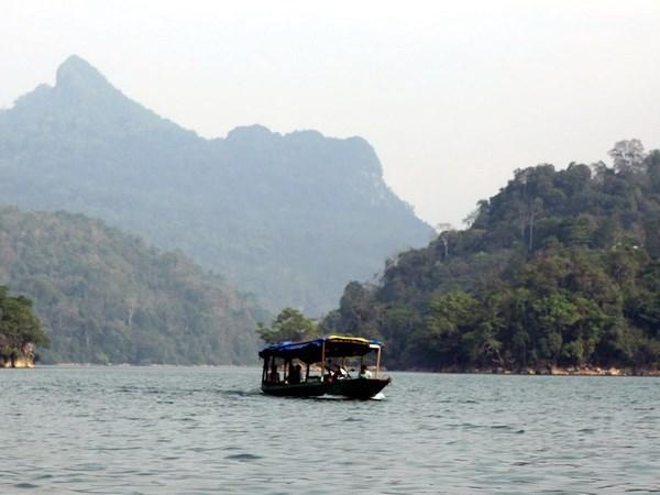 越南北件省努力促进旅游业可持续发展 hinh anh 1