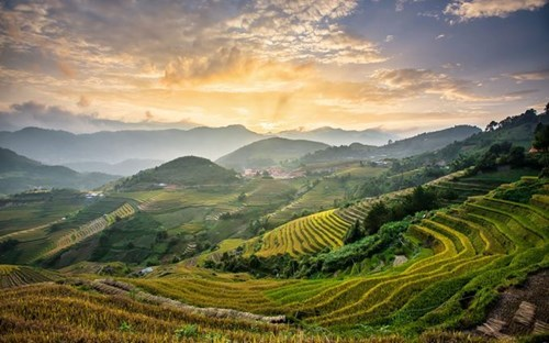 沙巴与会安跻身于东南亚最受欢迎的旅游目的地之列 hinh anh 1