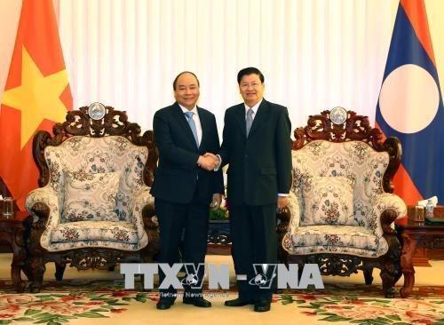 越通社一周要闻回顾(2018.2.5-2018.2.11) hinh anh 2