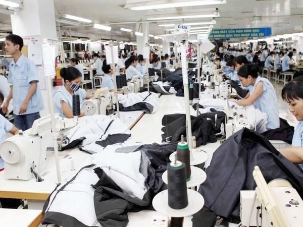 茶荣省拔出2.66万亿越盾协助中小型企业发展 hinh anh 1