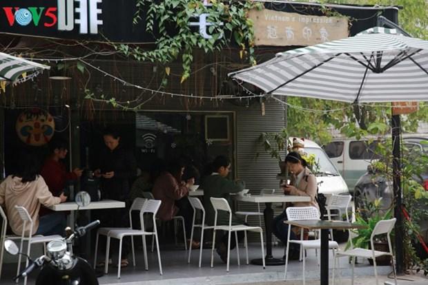 越南美食征服了广西食客 hinh anh 1