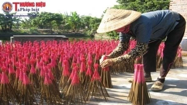 春节——香火销售旺季 hinh anh 1