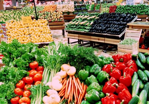 """""""从农场到餐桌""""模式为消费者确保食品安全 hinh anh 1"""