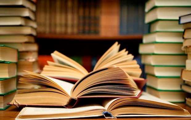 关爱自闭症患者的图书馆在胡志明市开馆 hinh anh 1