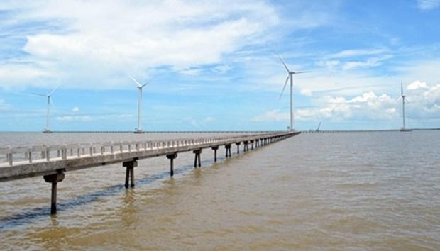 薄辽省将发展海洋经济与巩固国防安全相结合 hinh anh 1