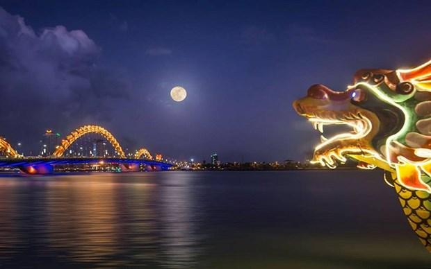 岘港市致力打造 旅游高端品牌 hinh anh 1