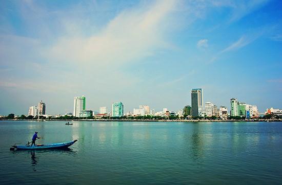 岘港市致力打造 旅游高端品牌 hinh anh 2