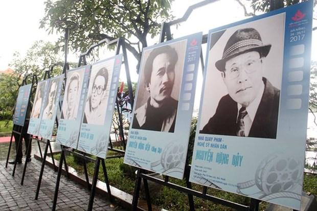 从第20届越南电影节看越南影视结构的转变 hinh anh 1