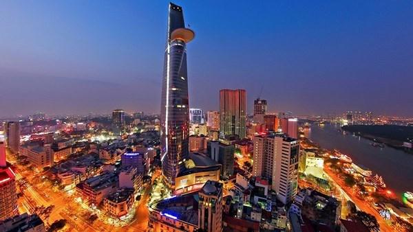 2018年——越南建设创业国度的关键年 hinh anh 1