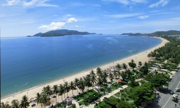越南海洋岛屿:海洋旅游的地位 hinh anh 2