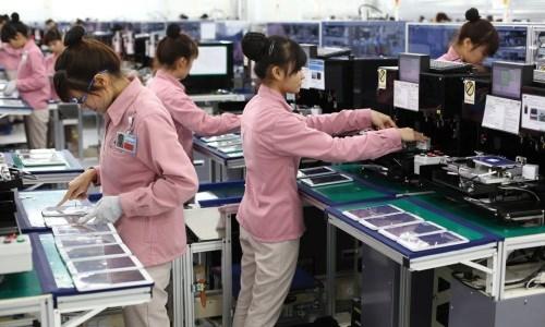 同奈省加大对高科技项目与配套产业项目的招商引资力度 hinh anh 1