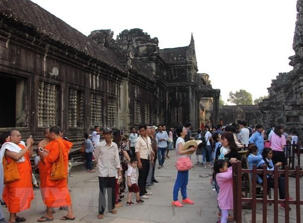 """柬埔寨设国家""""悼念日"""" 纪念红色高棉时期被屠人民 hinh anh 1"""