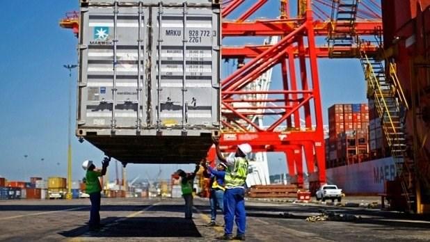 越南经济步入新的增长阶段 hinh anh 1
