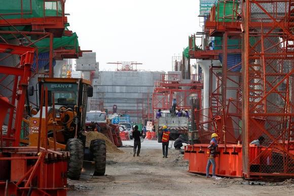 泰国经济增速创5年来新高 hinh anh 1